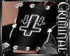 |L| Unholy Arm Brace
