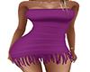 ~N~ Purple Fringe