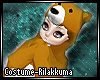 Rilakkuma Kigurumi