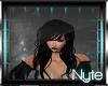 """""""N"""" Demi V2 Onyx"""