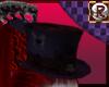 Asylum Burlesque Hat