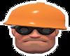Spy Disguise mask (Engi)