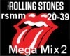 HB Rolling Stones Mix 2