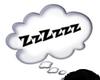 *777* ZzZ Thought Bubble