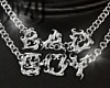 Bad Guy Necklace