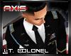 AX - USA Lt. Colonel