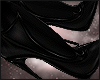 Vampirella Bat Pvc Heels