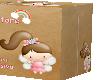 Caixa Baby fairy v1