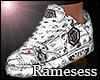 R' The Money Shoes