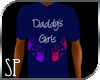 *SP*Daddy's Girls Tee