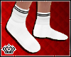 [K]Socks-White