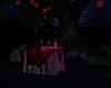 Romantic rooms valentine