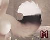 SILVER FOX Husky Tail