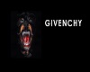 """Givenchy"" Rottie guard"