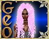 Geo Chantal baby pink
