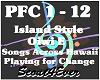 Songs Across Hawaii-PFC