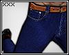 [X] Skinny Denim.