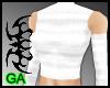 ASM White Sweater GA