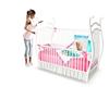 Nursery Ocean Crib