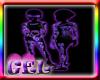[GEL] Purple Rave Skin