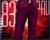 B. T pants