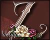 Deco Rose Sticker (Z)
