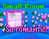Romantic Small Room