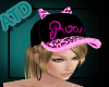ATD*Roar in Pink hat