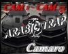 Camaro Arabic TRAP |Q|