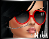 [N] RK RedLove Glasses
