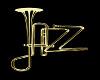 3D Jazz Sign