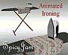 Animated Ironing