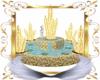 Crystal Pond Fountain