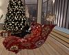 Christmas Cuddle Beanbag