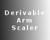 SL Derivable Arm Scaler