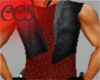 (CCS) Gunner Vest&Shirt