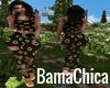 [bp] Sunflower Jeans