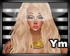 Y! Hamton /Blonde|