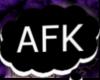 IM AFK! (Anim) |Buu