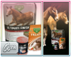 * Horse Food Bundle