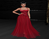 GL-Red Sparkle Dress