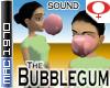 Bubblegum (sound)