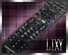 {LIX} Remote Control
