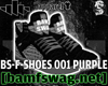 BS-F-Shoes 001 Purple