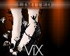 ViX|Skeletina StilettoV2