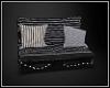 *N*Grey Stone Crate Seat