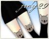 <J> Koala Skirts <J>