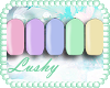 L] Pastel Rainbow