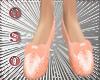 Princess Slippers Pink