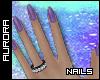 A| Nails Tempest